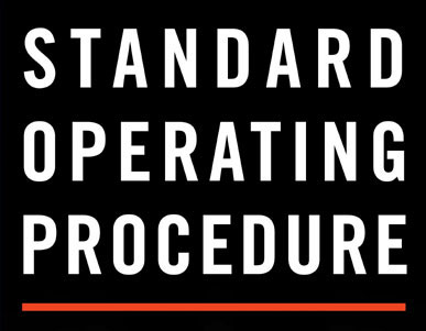 M bioservices on standard operating procedures for Warehouse standard operating procedures template